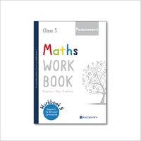 Kids Class 5 Maths Measurements Practice Workbook