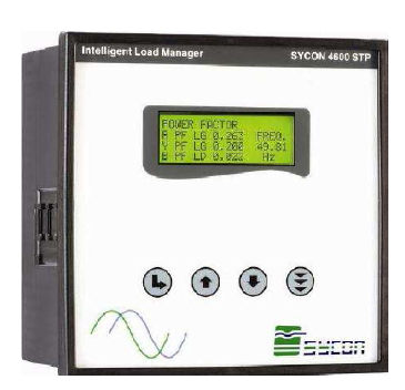 Energy Monitoring Equipments
