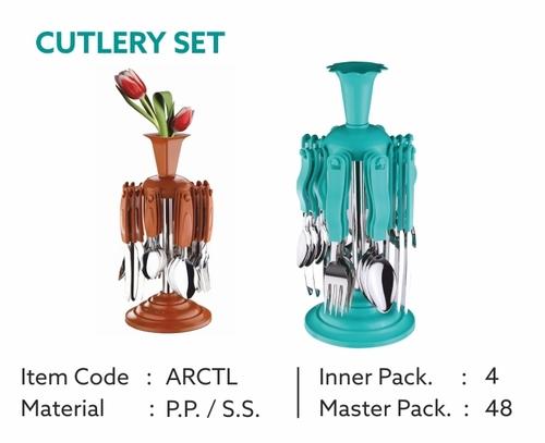 Designer Cutlery Set