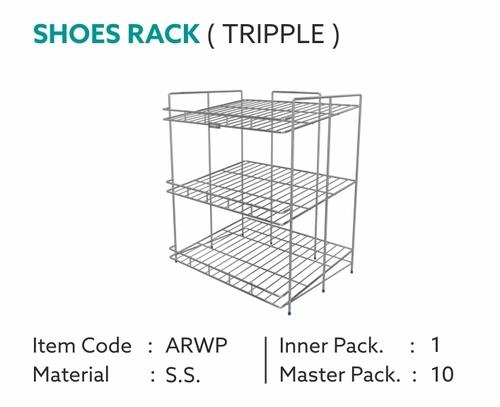 Steel Shoes Rack