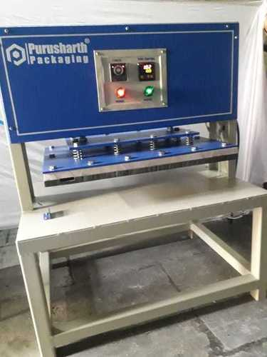 Spieces Blister Packing Machine