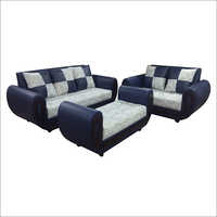 Living Room Cushion Sofa Set