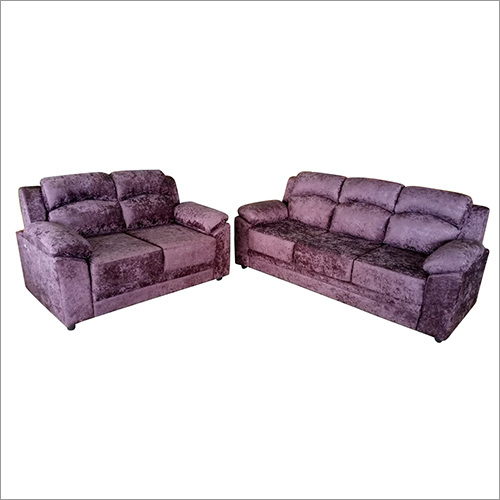 Cushion Sofa Set