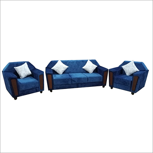 Designer Cushion Sofa Set