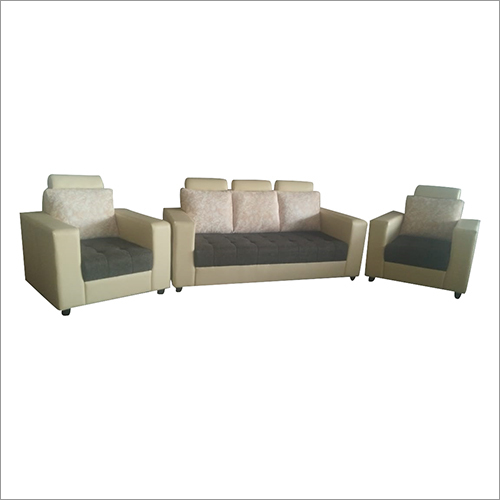 Modular Cushion Sofa Set