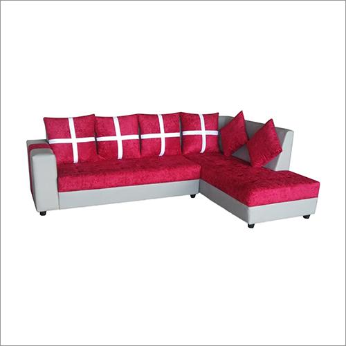 Modern Cushion Sofa Set
