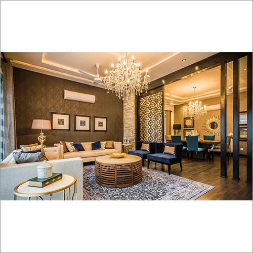 Living Room Interior Designer Services
