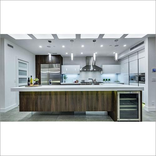 Kitchen Interior Designer Services