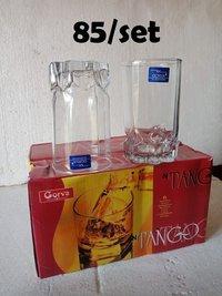 Tango Glass Set
