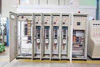 Main LT Panels PCC-MCC