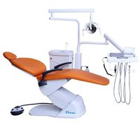 NEW JWALA DENTAL CHAIR CHESA