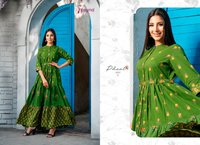 Phool Vol-3 Wholesale Cotton kurti