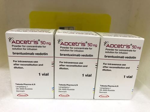 Adcetris injection