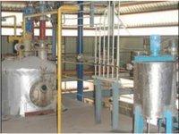 Turbostat Bleaching Plant