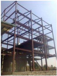 Structure Design Fabrication