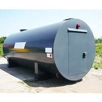 Ldo Fuel Storage Tank