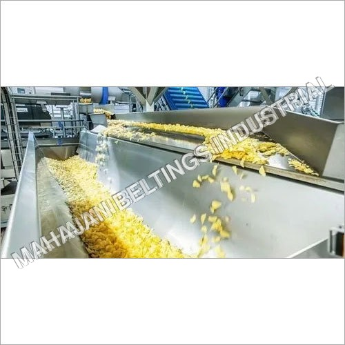 food grade conveyor belts