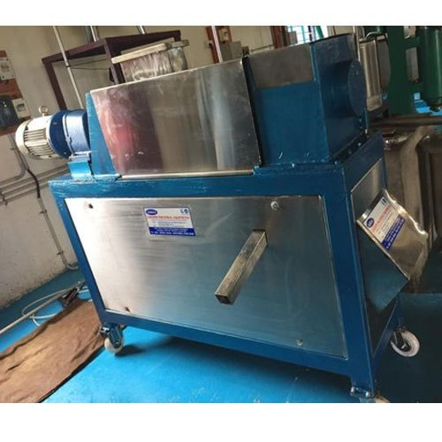 SS304 Industrial Virgin Coconut Oil Processing Machine