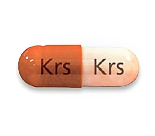 KORUS OMEPRAZOLE. Capsule for Gastric ulcer and duodenal ulcer