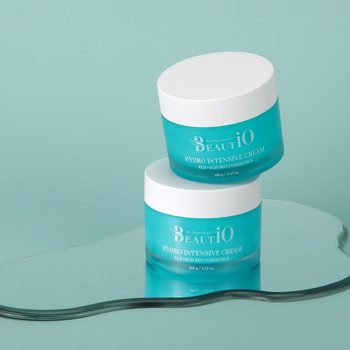 EGF + hGH Beautio Hydro Intensive Cream (100g)