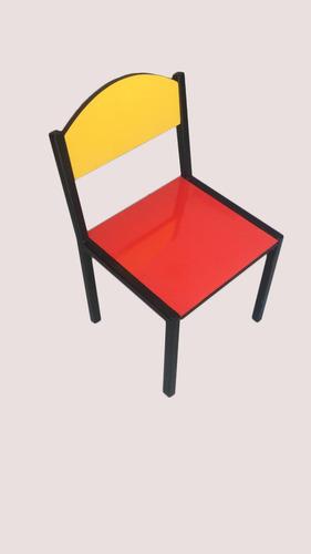 Rainbow Chairs