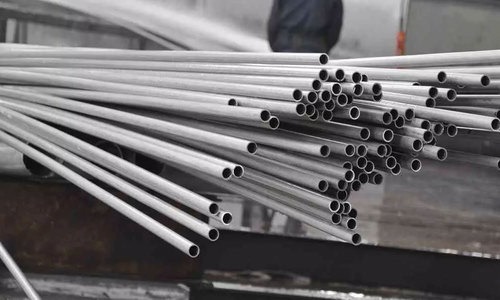 Stainless Steel 450 Tubes