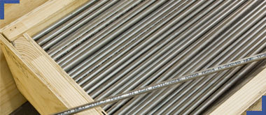 Stainless Steel 455 Tubes
