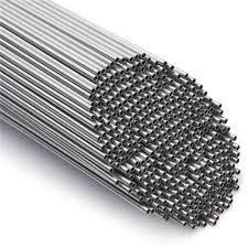 Stainless Steel 304 Capillary Tubes