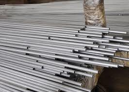 Stainless Steel 316L Capillary Tubes