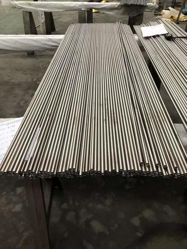 Stainless Steel Instrumentation Bright Tubes