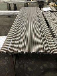 Stainless Steel Instrumentation Bright Tubes