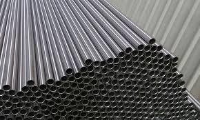 Stainless Steel Bright Annealed Tubes