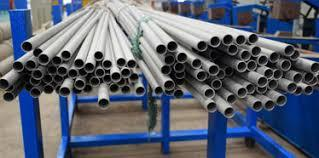 Nickel Alloy 48 Tubes