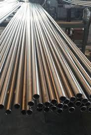 Titanium 7 Tubes