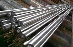 Stainless Steel 254 SMO Round Bars