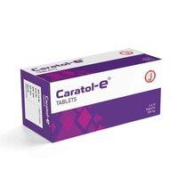 Caratol E Tablets