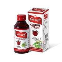 JRK's Anti Cough Syrup