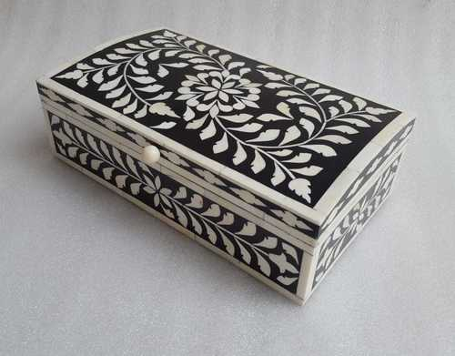 Bone Inlay Gift Box