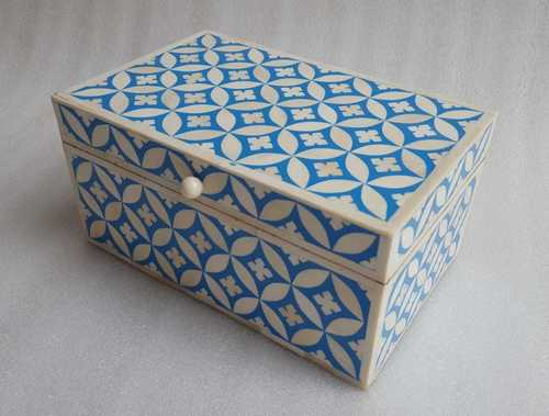 Bone Inlay Big Box