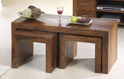 solid Sheesham Wood furniture