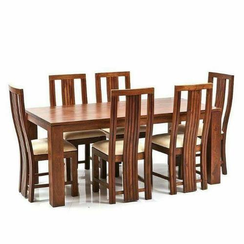 dining set_ Sheesham Wood