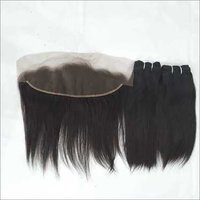 Indian Straight Cuticle Aligned Hair