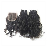Indian Temple Wavy Hair
