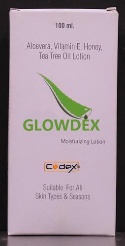 Glowdex Moisturizing Lotion