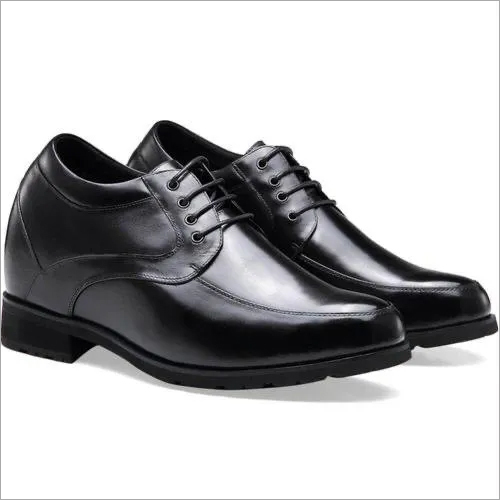 Mens Leather Office Classic Shoes
