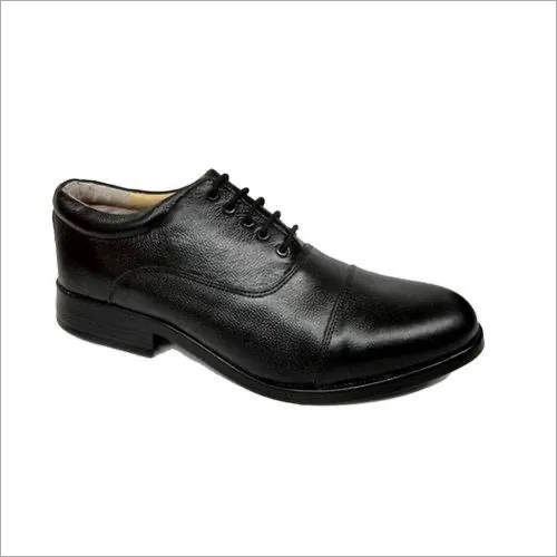 Mens Leather Office Shoes