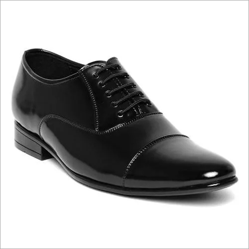 Mens Leather Stylish Formal Shoes