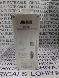 Antex Frequency Inverter