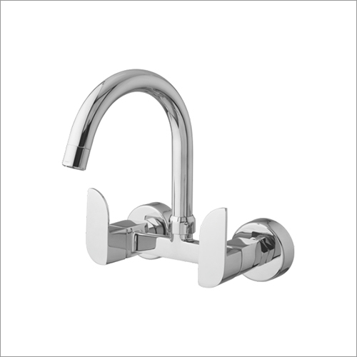 Sink Mixer With Regular Spout W-M