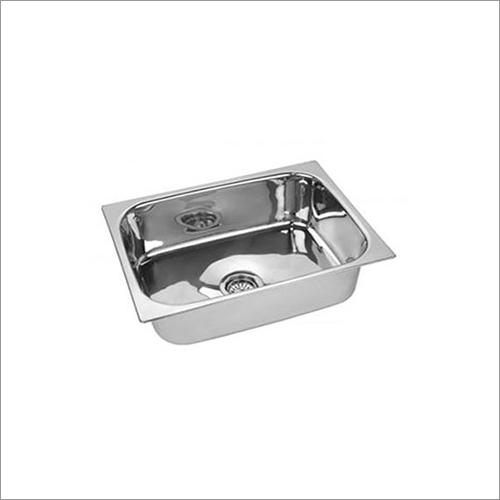 Solo Regular Single Bowl Kitchen Sink